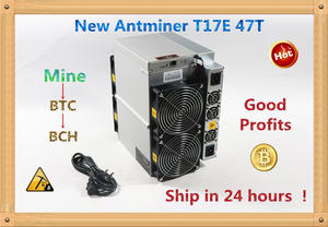PSU Miner BTC S11 S17e M21S M20S S15 T17e NEW BCH with Better Than/S9/S11/.. 47th/S