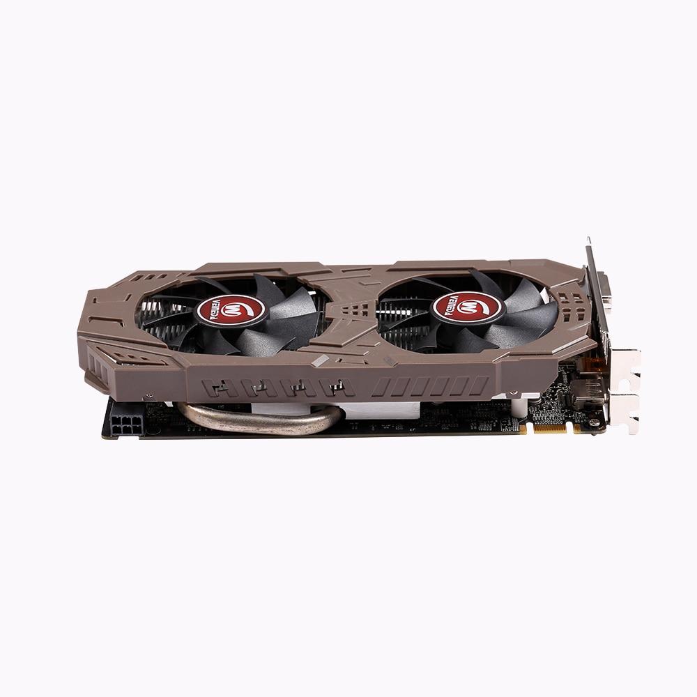 Игровая видеокарта VEINEDA для ПК, оригинальная Видеокарта GTX 960, 4 Гб, бит, GDDR5, видеокарты для nVIDIA, карты VGA Geforce GTX960, 4 Гб, Dvi-3