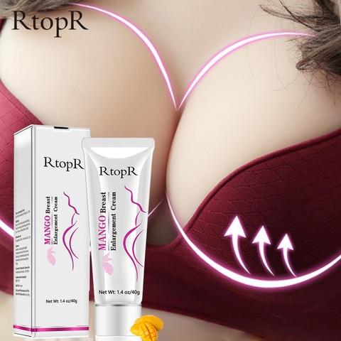 RtopR Breast Enlargement Cream For Women Full Elasticity Chest Care Firming Lifting Breast Fast Growth Cream Big Bust Body Cream Pakistan