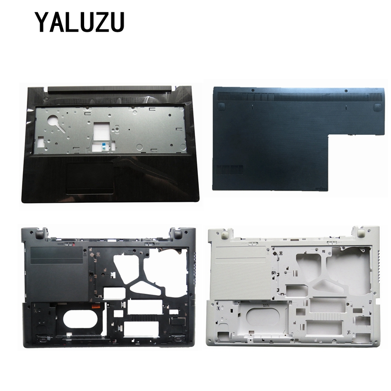 New for Lenovo Z40 Z40-70 Z40-75 Bottom Base Case Cover /& Palmrest Keyboard Bezel
