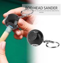 Бильярдные кончики стержней ложка для шариков мороженого брелок для ключей шар модные наконечники для кия Sander аксессуары для бассейна необходимые гаджеты для обслуживания кия