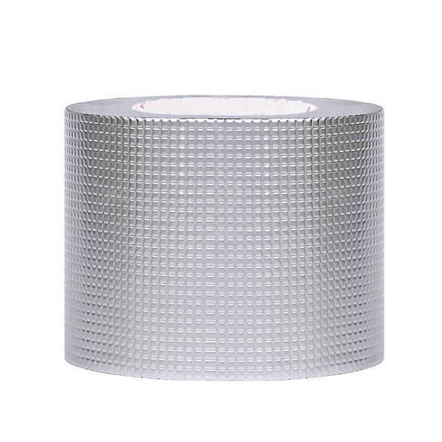 Flex Tape - Aluminum Foil Butyl Rubber Tape 6