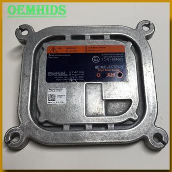 AA6557900DG OEM Ballast Used OEMHIDS original Xenon Headlight control unit for Mustang Hight beam boost 25W D8S BALLAST 25XT6-D