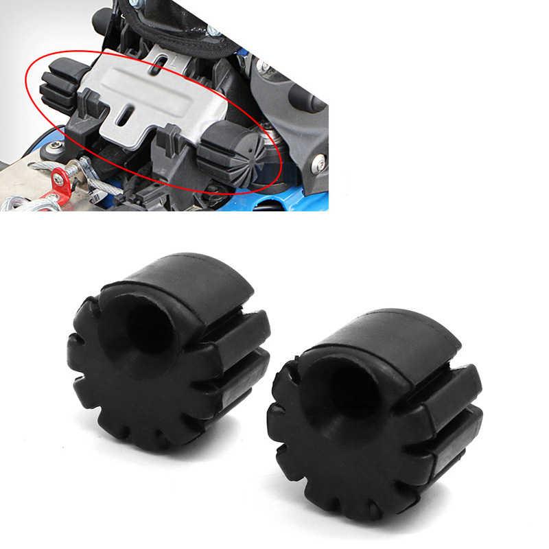 طقم خفض مقعد الراكب الأسود لسيارات BMW S1000XR R1200RT LC K1600GT R1200GS LC ADV R1250GS R 1250 RT R 1200 GS LC 2013-2019 2018