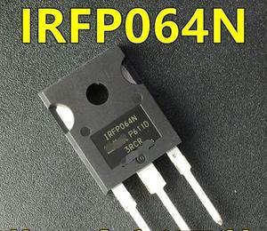 Image 1 - 送料無料 50 個 IRFP064NPBF IRFP064N IRFP064 a 247