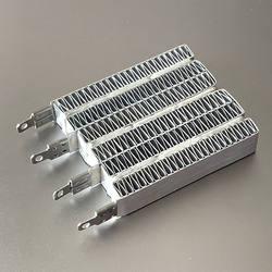 Бесплатная доставка PTC керамический нагреватель воздуха 900 Вт 220 В в сушилка для одежды нагревательный аппарат элемент