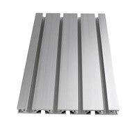 5PCS 15180 Aluminum Extrusion Profile 1200mm 15x180 for Workbench Table CNC 3D Printer