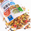 400 G Snack Seafood Hamster Grass Pet Food Delicious Balanced Balanced Snack For Hamsters Guinea Pig Chinchillas Squirrel #G 5