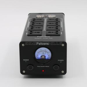 Image 1 - Neue 3000W Power Filter Purifier Blitzwolf Schutz Steckdose UNS Stecker Und Globale Universelle Buchse
