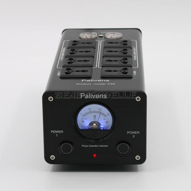 Neue 3000W Power Filter Purifier Blitzwolf Schutz Steckdose UNS Stecker Und Globale Universelle Buchse