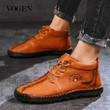 Men Shose Big Size 50 Keep Warm In Winter Spring and Autumn High Top Sneakers Tenis Masculino Adulto Shoe Fashion Golden 2019