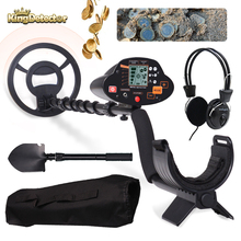 Metal-Detector Gold-Seeker Professional Underground Treasure Hunter MD-5030 Newest