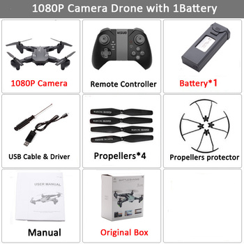 Visuo XS816 RC Drone with 50 Times Zoom WiFi FPV 4K Dual Camera Optical Flow Quadcopter Foldable Selfie Dron VS SG106 M70 10