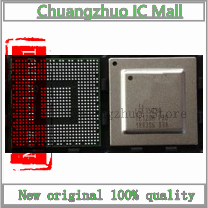 1PCS/lot New Original LGE35230 35230 BGA Quality Assurance Hd LCD TV IC Chip