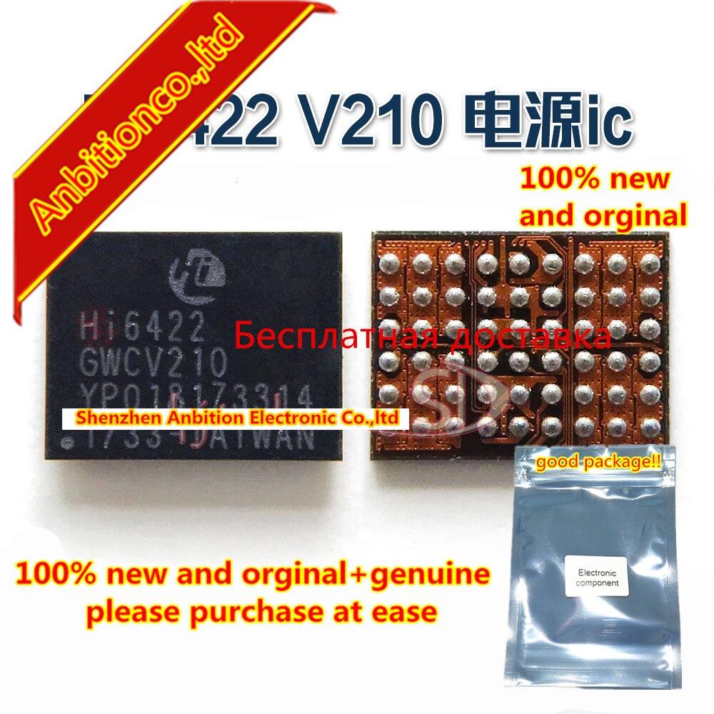 1pcs 100% New Original Lamp Control IC Backlight Boost Diode HI6422 V210 Power Supply Hi6421