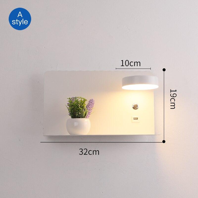 A USB flower white