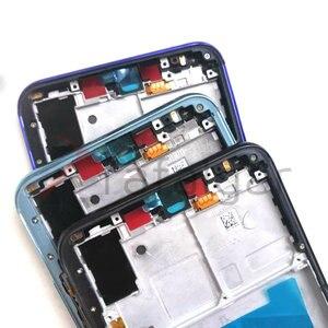 Image 5 - Trafalgar Màn Hình Cho Huawei Nova 3 MÀN HÌNH Hiển Thị LCD PAR LX1 Bộ Số Hóa Màn Hình Cảm Ứng Cho Huawei Nova 3 Màn Hình Hiển Thị Có Khung Thay Thế