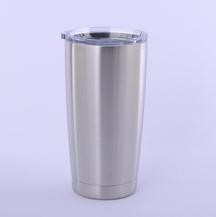 20oz+30oz Stainless steel cup Tumblers     - title=