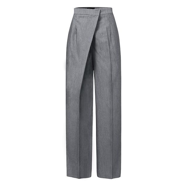 High Waist Harem Pants 5