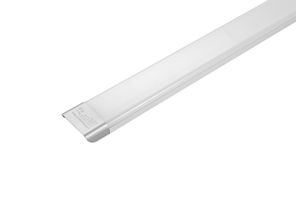 2pcs/lot T11 Cleaning Purification Tube Light LED Panel Light Led Tube Lamp 120cm Cool White 50 W For Restaurant Hotels Shops