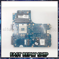 Sheli para hp probook 4440s 4540s computador portátil placa-mãe 683495-001 683495-601 hm76 portátil testado 100% trabalho