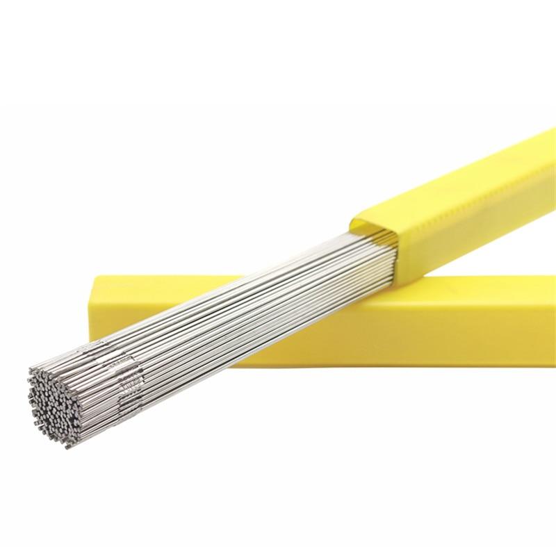 1 кг TIG-304 Нержавеющаясталь аргонно-дуговая сварочная проволока металлическая сварочный стержень 1,0 мм-3,0 мм дуговой сварки Нержавеющаяста...