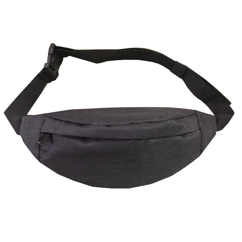 Travel Bag Waist Bag Waterproof Super Lightweight Sling Pockets For Men Travel Hiking Camping HB88
