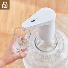 Youpin XLTDSอัตโนมัติMini Touch Switchปั๊มน้ำไร้สายไฟฟ้าเครื่องปั๊มน้ำสำหรับห้องครัว