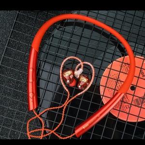 Image 5 - OHPRO אלחוטי Bluetooth אוזניות neckband אוזניות ספורט אוזניות HiFi סטריאו אוזניות Auriculares לxiaomi iPhone סמסונג