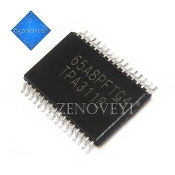 5pcs/lot TPA3118D2DAPR TPA3118D2DAP TPA3118D2 TPA3118 HTSSOP-32 In Stock 5pcs lot xl4016e1 xl4016 to 220 in stock