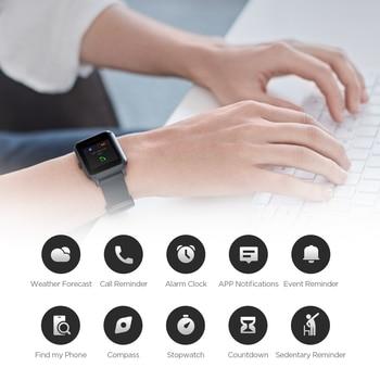 Смарт-часы Amazfit Bip S Lite 2