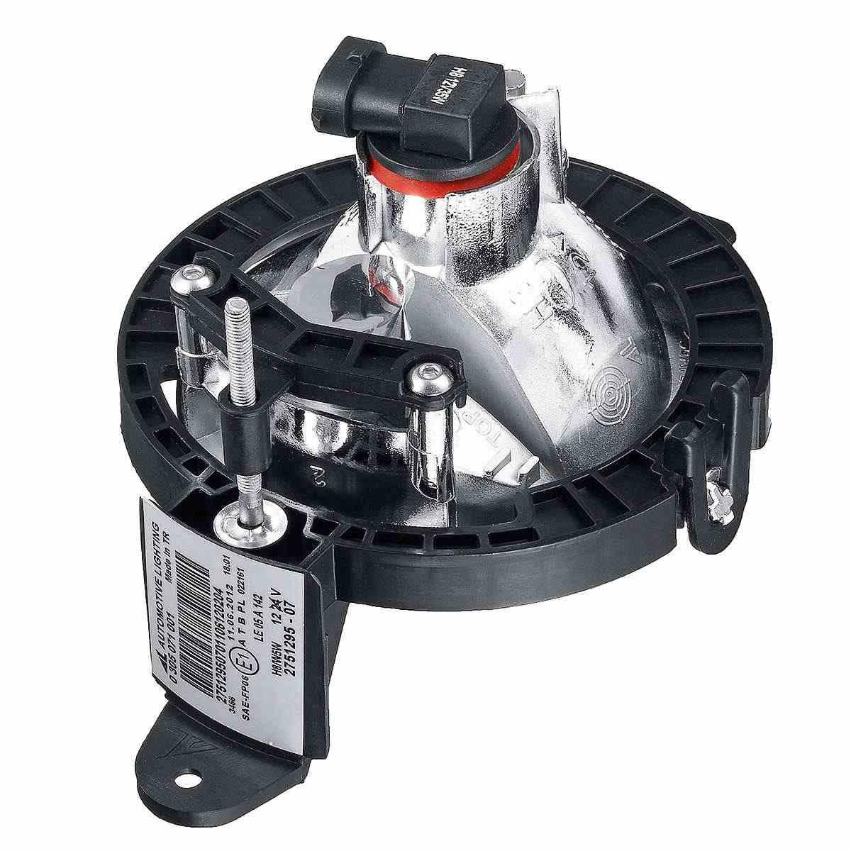 2x Kit de lampe antibrouillard avant pour BMW MINI COOPER R55 R56 R57 R58 R59 2006 ~ 2014