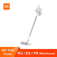 Original Xiaomi Dreame V9 Wireless Handheld Vacuum Cleaner Multifunction Cordless Portable Dust Cleaner 120 AW Suction Power