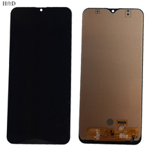 Incell 6.4'' LCD Display For Samsung Galaxy A30s A307 SM-A307FN A305FN Touch Screen Digitizer Panel Assembly Glass Sensor Tools