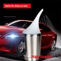 Инструмент для ремонта автомобильных фар  отремонтированный электролитический распылитель налобный фонарь  500 мл  автомобильная нагревате...