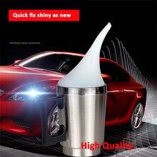 Car Headlight Refurbished Electrolytic Atomized Cup Headlamp Repair Tool 500ML Heating High-power Faster