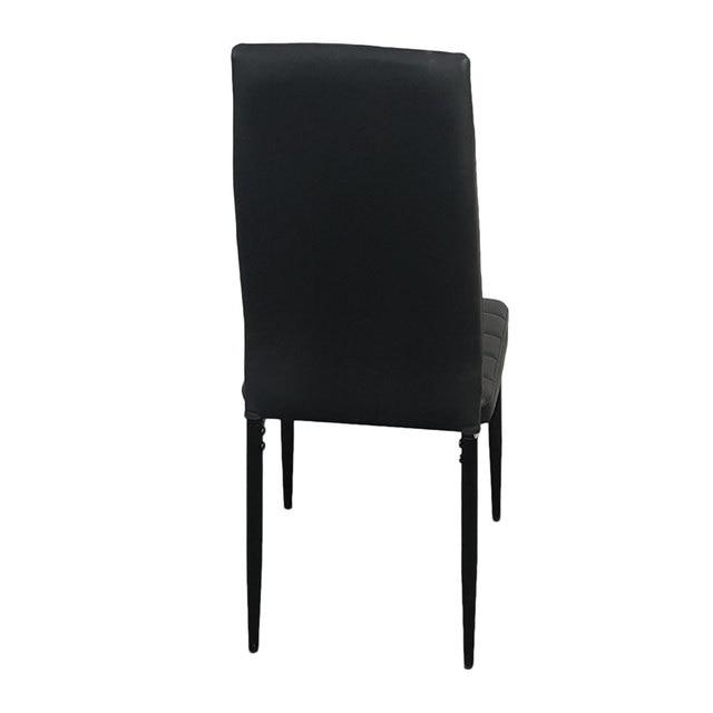 4PCS/6PCS Dining Chairs  3