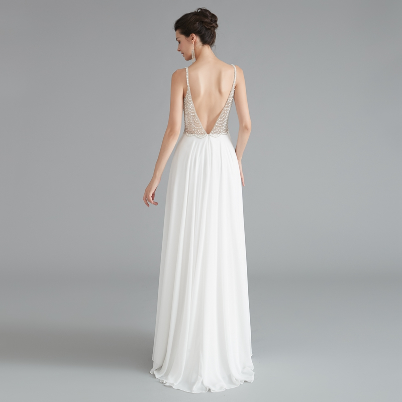 vestidos sem costas 2020 vestidos longos de