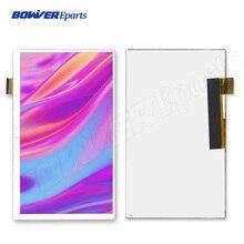 Yeni LCD ekran Matrix için 7 inç Digma Plane 7547S 3G PS7159PG Tablet LCD ekran ekran