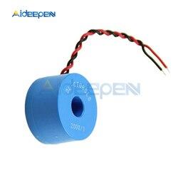1 sztuk DL CT08CL5 20A/10mA 2000/1 0 ~ 120A Micro transformator prądu w Części i akcesoria do instrumentów od Narzędzia na