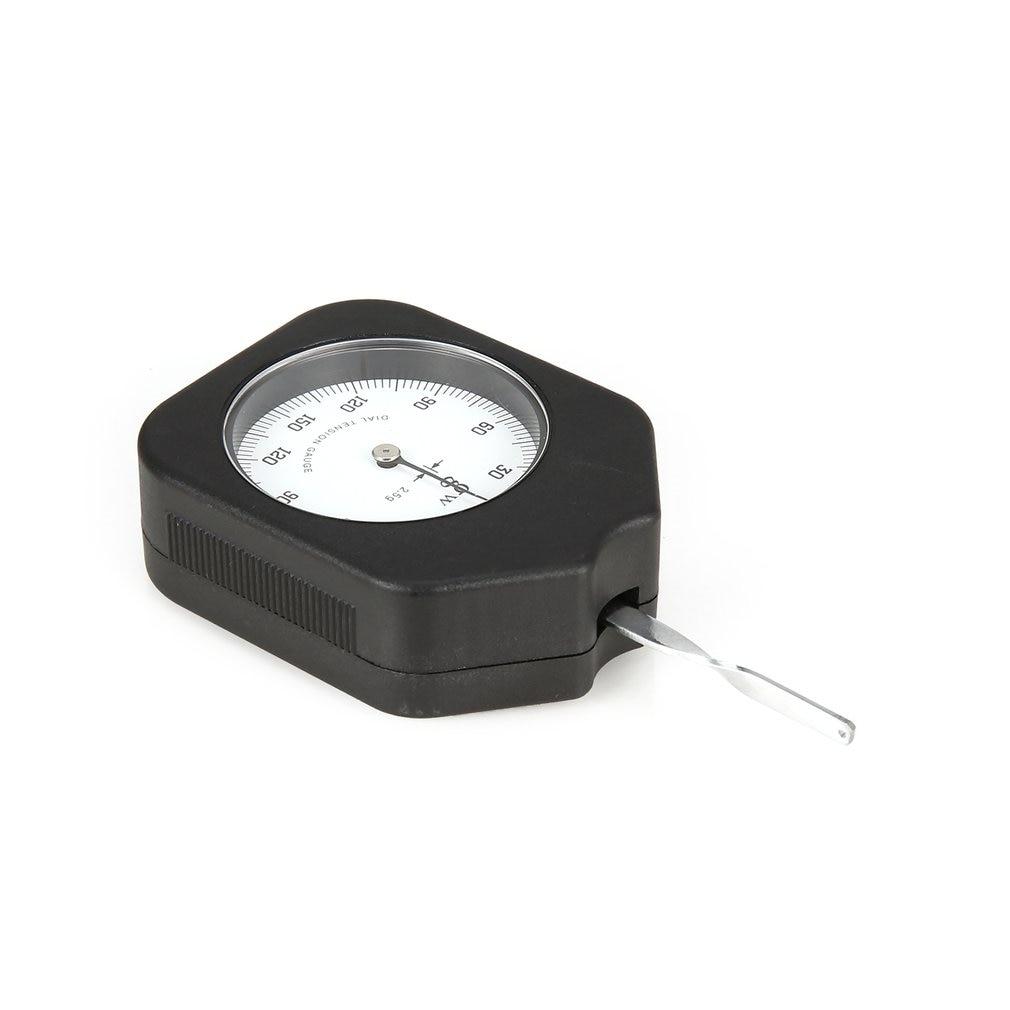 150g Analog Tensiometer Price With Single Pointer Dial Tension Gauge Meter Tester Tabular Dynamometer Lateral Tension Meter