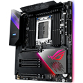 Материнская плата ASUS ZENITH II EXTREME (AMD TRX40/socket sTRX4) с поддержкой AMD Ryzen Threadripper PCI-E 4 0 USB3.2 для настольных ПК