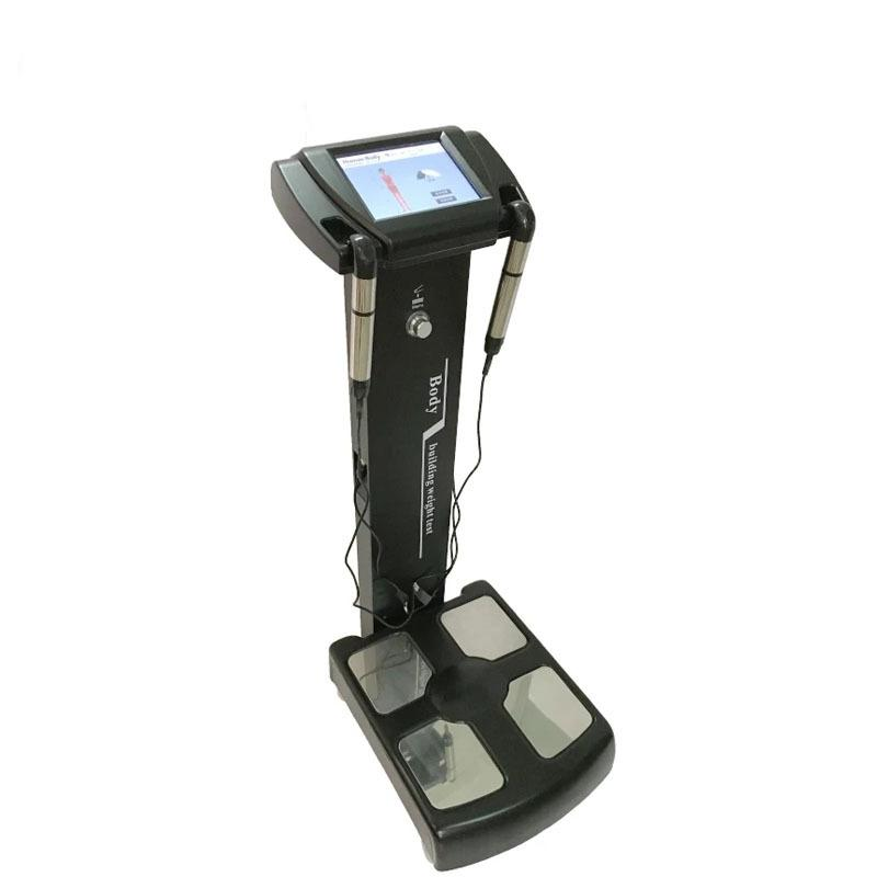 Commercial Gym Studio Personal Education Dedicated Smart Body Composition Analyzer Full Body Health Analyzer New Product