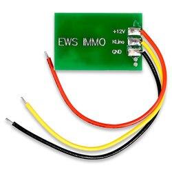 EWS emulator immobilizera dla BMW