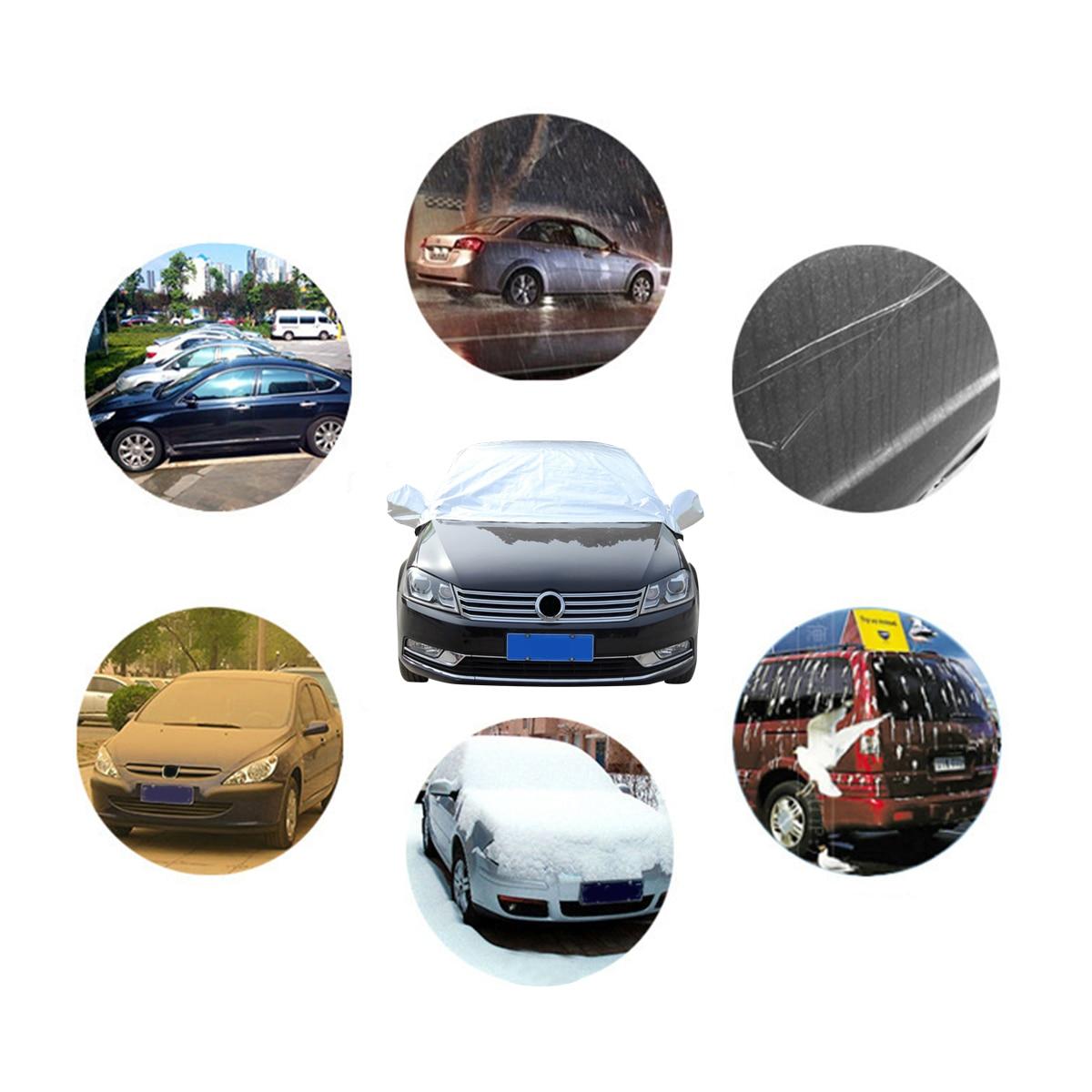 lowest price SUNICE 21X30CM Car Photochromic Film Color Changed Car Window Tint VLT 75percent 20percent Nano Tint Summer Solar UV Protector A4 sample