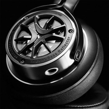 1MORE H1707 Triple Driver Over Ear Headphones Mp3 Bass Hifi Headband Headphones for iOS and Android Xiaomi 1