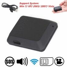 X009 GSM SIM карта Мини Скрытая Аудио Видео Запись ухо ошибка монитор SOS gps DV GSM Микро Камера GPRS Автомобильный локатор секретный вызов безопасности
