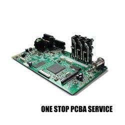 Prototipo PCB PCBA SMT/DIP servicio PCB módulo BGA QFN SMT procesamiento PCBA de pcb fabricación componentes adquisición