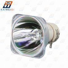 Darmowa wysyłka światło sceniczne 200W 5R/7R 230W lampa metalohalogenkowa ruchoma belka lampy 230 wiązki platyny metalowe lampy halogenowe śledzić miejsce