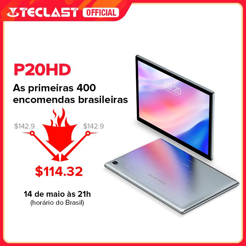 Teclast P20HD 10.1\